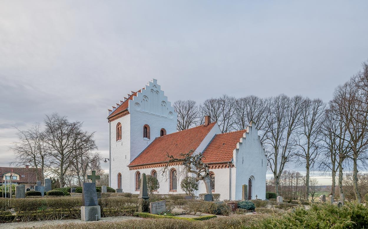 Castles   Visit MittSkne