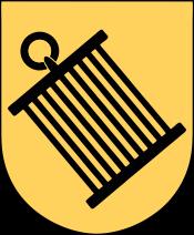 Stiftsvapen Lund Stift