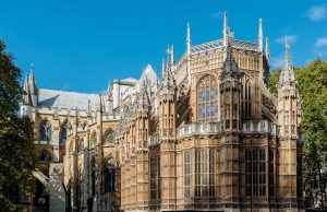 Westminster Abbey, London, United Kingdom: Exterior | Exteriör [2016]Lat: 51.499286N, Long: 0.127331W Copyright © All rights reserved. Kristian Adolfsson / www.adolfsson.photo